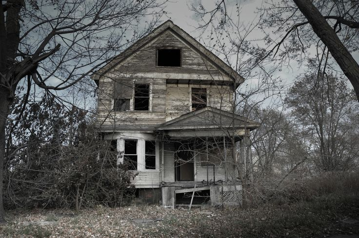 13 casas assombradas reais e suas hist�rias de terror