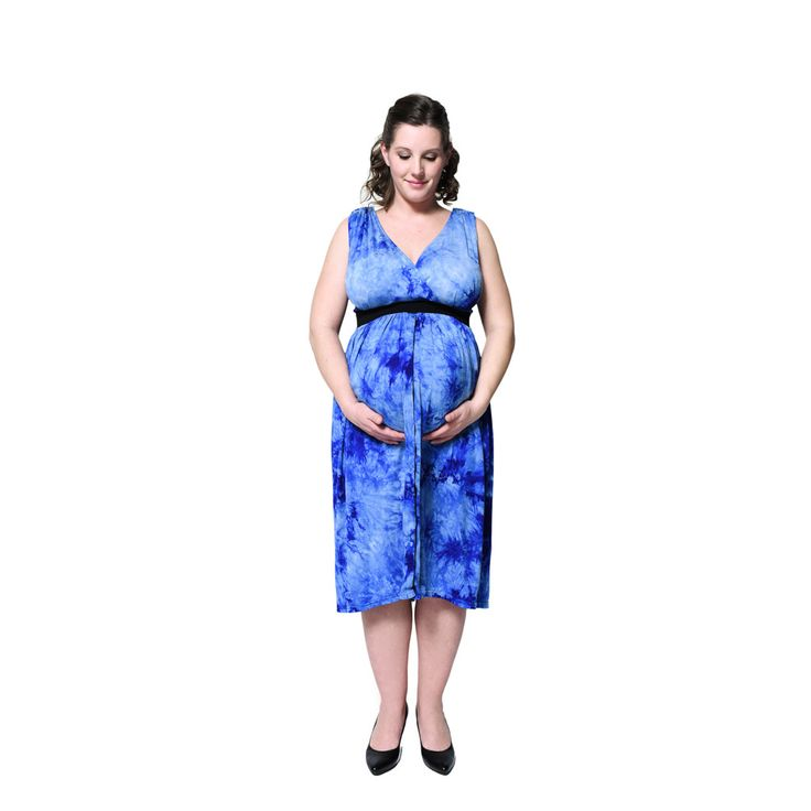 Mia 3-in-1 Birthing Gown/Labor & Delivery Gown