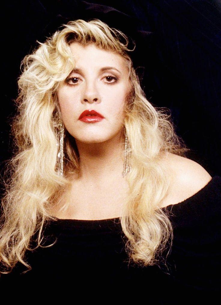 Stevie Nicks: an Inspirational Artist