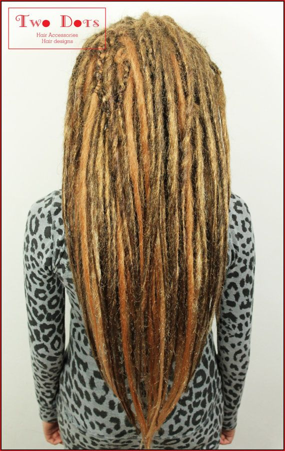 how to clean synthetic dreadlocks