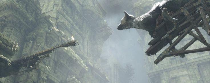 ZZZGamesBR: ZGB Start: Criador de Shadow of the Colossus diz q...