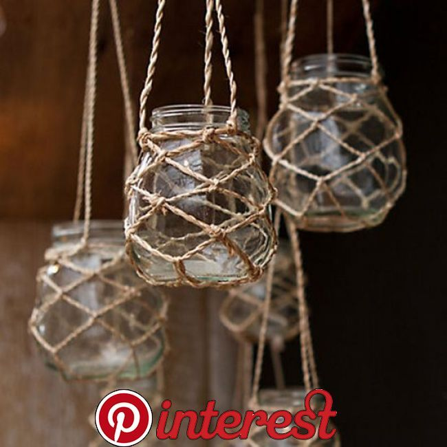 Light it Up: Outdoor Lanterns Guest post by Lily…