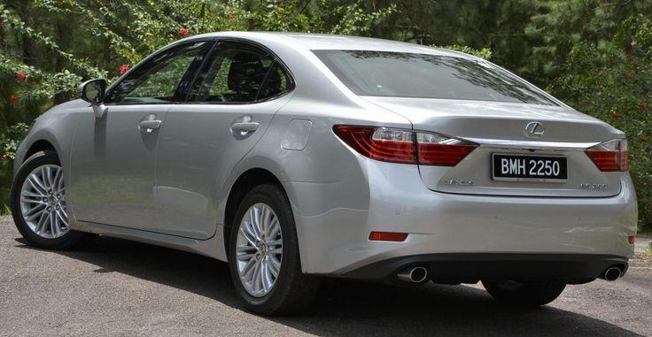 IS 250 Lexus lease - http://autotras.com
