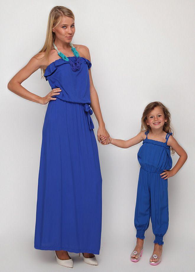 Moda: Anneler ve Kızları Tulum Markafoni'de 59,99 TL yerine 19,99 TL! Satın almak için: http://www.markafoni.com/product/4402674/