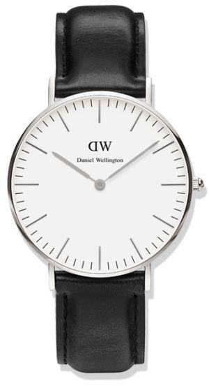 Officiële website van Daniel Wellington