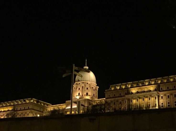 Budapest -Buda casle