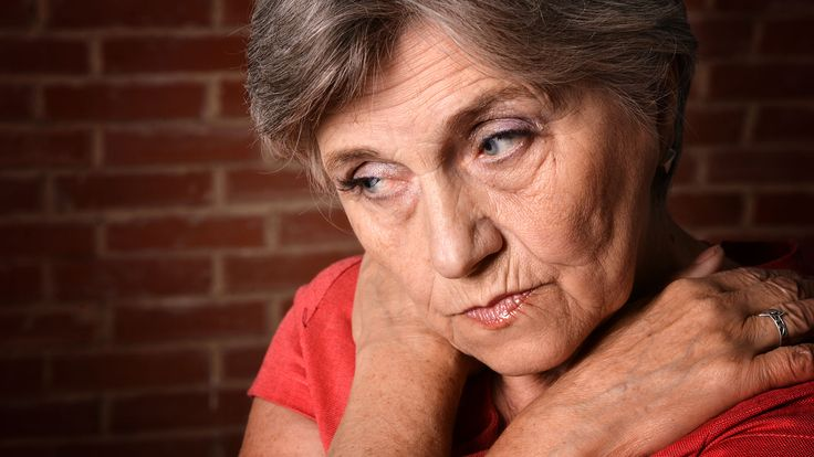 Elderly Depression—A Silent, Dangerous Disease