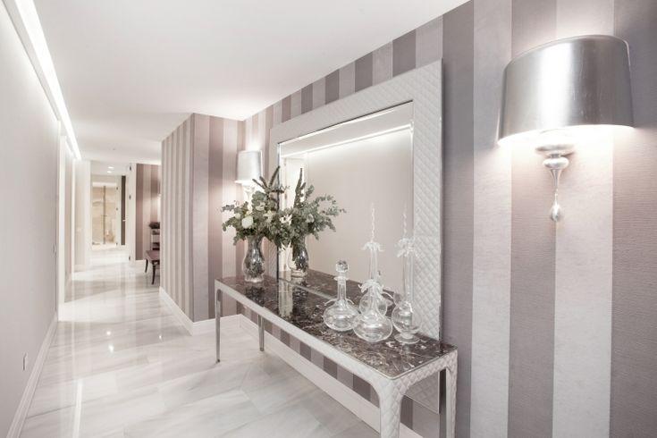 30 Flur Deko Ideen – Wie kann man die Wände dekor…