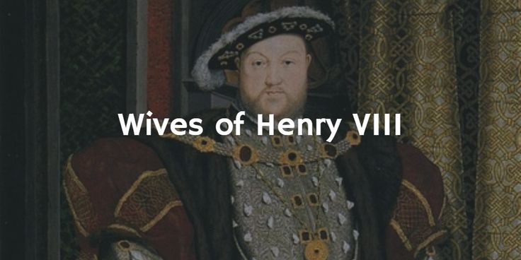 Henry VIII is one of England's most infamous monarchs. He is famous for his six wives and their grizzly ends: Divorced, beheaded, died, divorced, beheaded, survived. Henry was born in Greenwi…