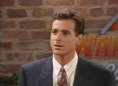 Bob Saget Full House 9 best images about BO...