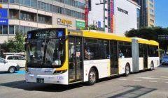 福岡市と共に新たな交通システム都心循環 BRTの形成に向けた取り組みを進めている西鉄が連節バスの運行を博多駅天神とウォーターフロント地区の循環に切り替えるそうです 渡辺通一丁目呉服町にも新たに停車することが決定しており他モードとの乗継ぎや都心部内の移動が更に便利になりますよ ぜひ一度利用してみてくださいね tags[福岡県]