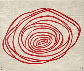 MoMA | Louise Bourgeois: The Complete Prints & Books | Spirals