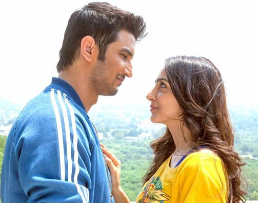 M.S. Dhoni The Untold Story 1st 2nd 3rd 4th 5th 6th 7th Day Opening Weekend Thursday Wednesday Tuesday Monday Sunday Saturday Friday Box Office Business Sushant Singh Rajput Anupam Kher Bhumika Chawla Kiara Advani Disha Patani Latest Movie Collection Earning Income Profit Opening Week First Day Details