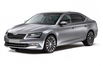 New-Gen Skoda Superb Launched in India; Prices Start at Rs #news, #auto #news, #new #skoda #superb,2016 #skoda #superb,skoda #superb #launch,skoda http://nigeria.remmont.com/new-gen-skoda-superb-launched-in-india-prices-start-at-rs-news-auto-news-new-skoda-superb2016-skoda-superbskoda-superb-launchskoda/  # New-Gen Skoda Superb Launched in India; Prices Start at 22.68 lakh for the base-level variant and 29.36 lakh for the top-spec model (all prices are ex-showroom, Mumbai). The 3rd…