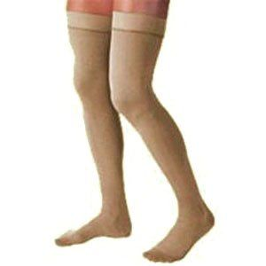 jobst compression stockings thigh high