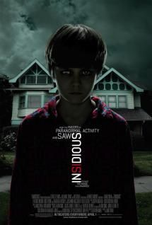 The Most Terrifying Ghost Movies of All Time: Insidious (2011)