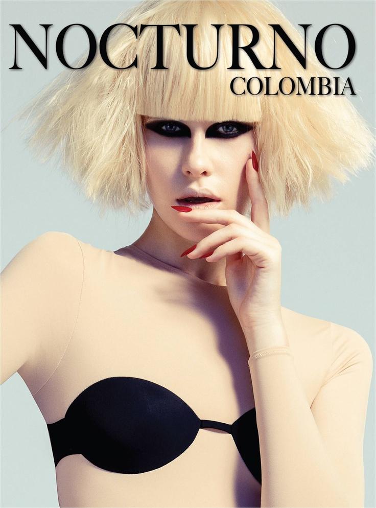 Revista Nocturno Colombia 1era Ediciòn 2013! Love It!