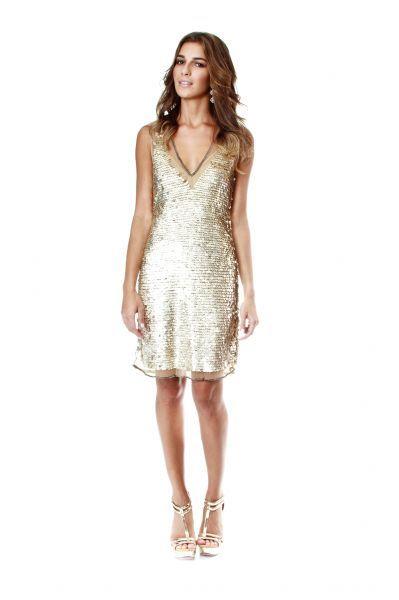 Vestido filipa, Atelier Fashion.