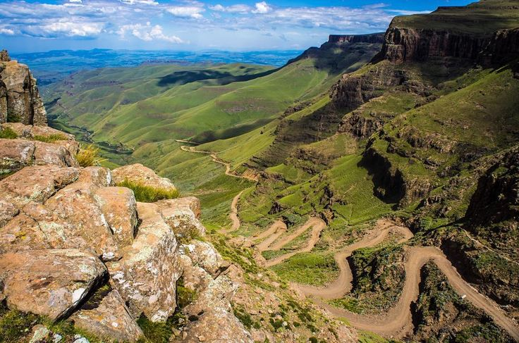 Sani Pass is located in the West of KwaZulu-Natal, South Africa on the road between Underberg, KwaZulu-Natal and Mokhotlong, Lesotho. #ChildrenOfTheDarkContinent #KwaZuluNatal #Underberg #SouthAfrica #SaniPass #VisitSouthAfrica #Mokhotlong #Lesotho #VisitLesotho #Travel #Mountains #Africa #African #Beautiful #TIA #Afrique #ExploreAfrica #NatGeo #Travelnoire #Adventure #Igers #Instagood #Vacation #Wanderlust #ThisIsAfrica #RoadTrip #DiscoverAfrica