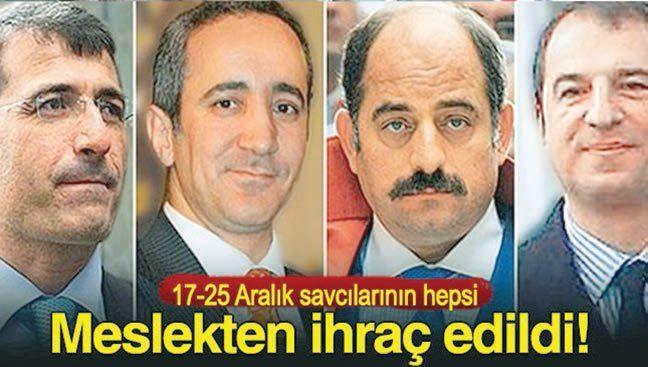 Özgür Erdem: Kararları yüzünden hakim/savcı tutuklanıyorsa huku...