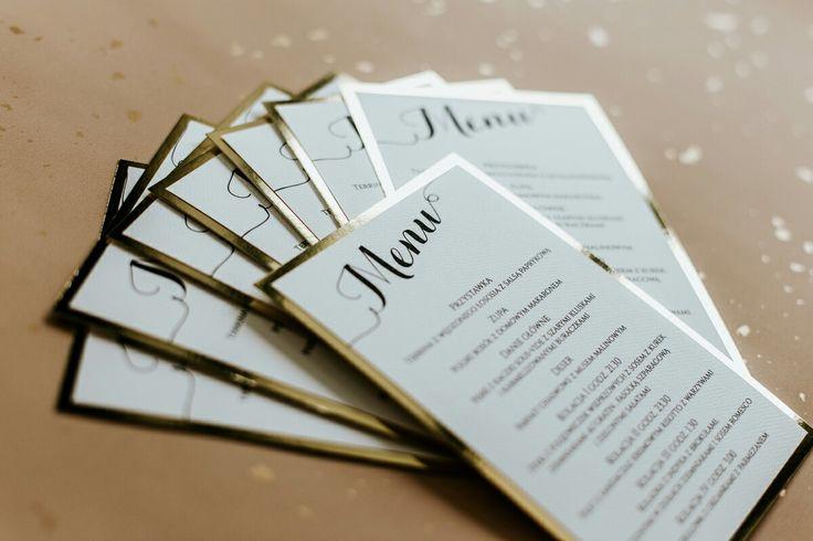 Gold wedding menu #goldmenu#weddingmenu#gold#goldwedding#bridetobeweddingfood