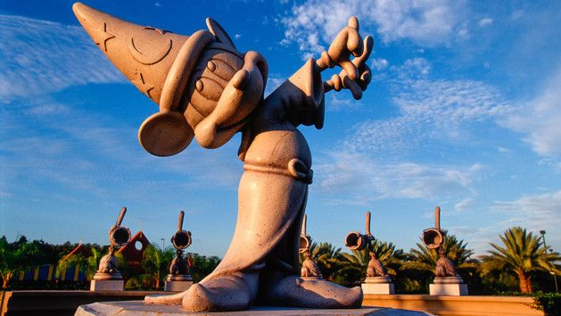 6. Mini-golfNo park tickets required to hit up Disney's two miniature golf courses: Winter Summerlan