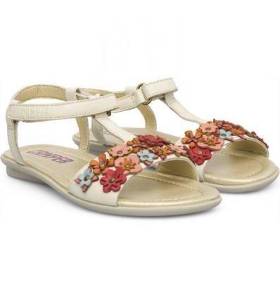 Sandalias de Niña CAMPER