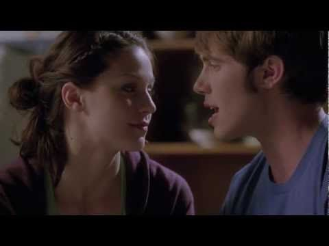 """Jake sings """"Unchained Melody"""" while sharing a tender moment with Marley, whose thoughts keep drifting to Ryder.    Don't miss an all-new episode of GLEE on THU at 9/8c, on FOX!    http://fox.tv/Glee_FB ('Like' on Facebook)  http://fox.tv/GLEE_Twitter (Follow on Twitter)  http://fox.tv/GleePlus (+1 on Google+)  Watch Full Episodes: http://fox.tv/WatchGLEE"""