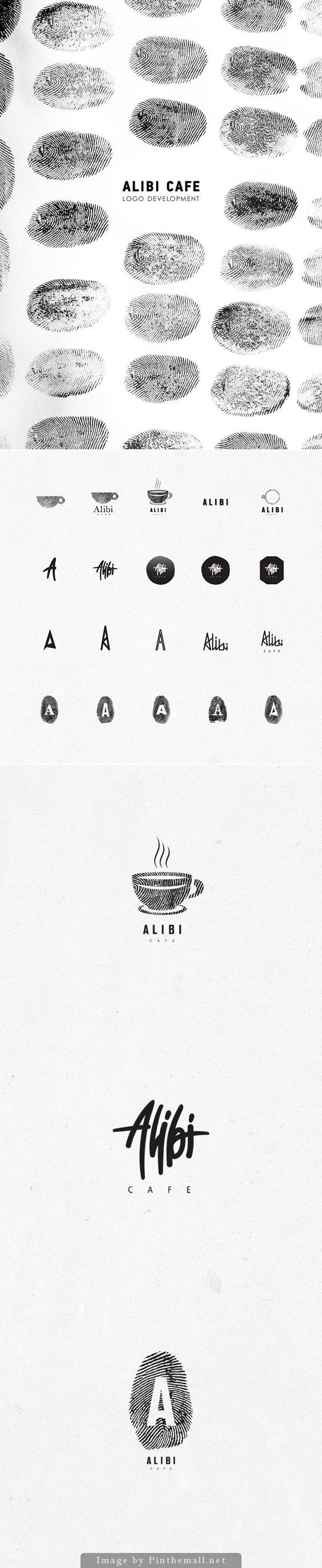 MIJN krak -> vingerafdruk -> koffieboon vorm ..