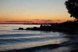 point pelee -Ontario