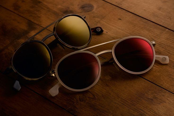 Entourage of 7 Barstow Sunglasses
