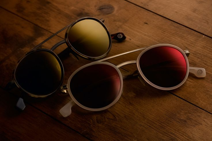 Entourage of 7 Barstow Sunglasses