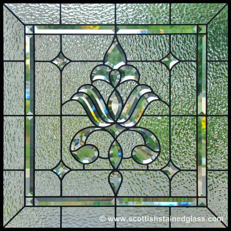 137 Best Glass Beveled Windows Images On Pinterest