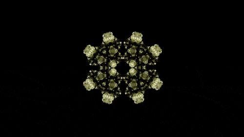 Flume MTYT crystal gif