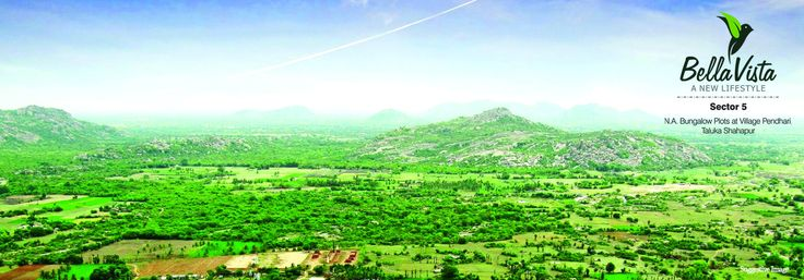 Get best deal of Shahapur properties beautiful second homes & NA bungalow plots on indoasian.co