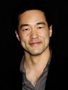 Tim Kang, nice to see him smile. I want to eat him.