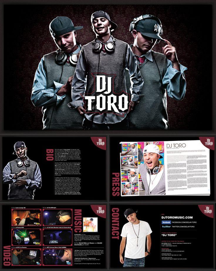 DJ ToroPress Kit