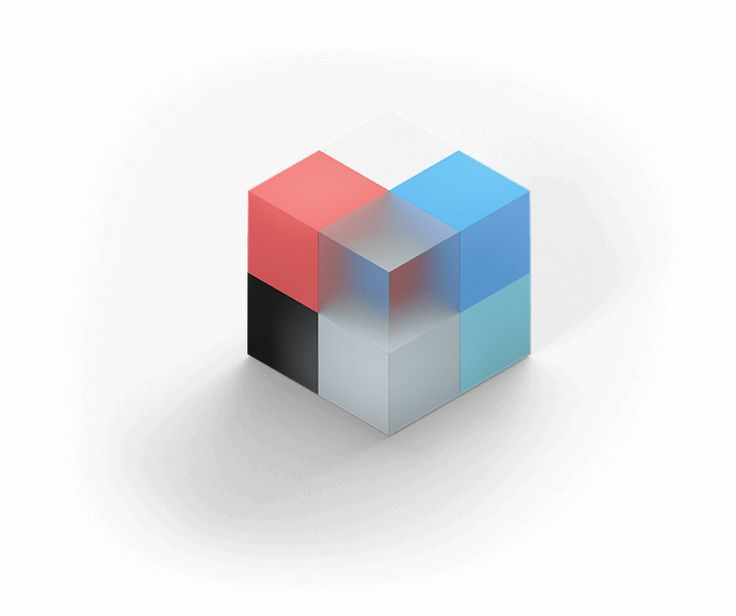 Acrylic & Material in Fluent Design System