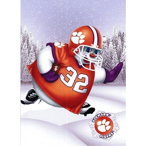 Clemson Christmas Tree: 17 Best Images About Clemson Christmas On Pinterest