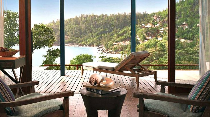 #Funfact Many years ago, the Seychelles, was a hideout spot for pirates. It's believed that the islands still have undiscovered treasures hidden in secret locations. Visit Paradise in style - https://www.afritrip.com/four-seasons-resort-seychelles/ #Seychelles