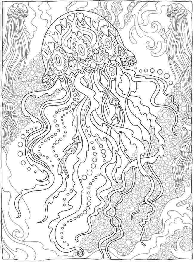Sea Life Frame Coloring Pages Coloring Pages Mandala Coloring Pages Coloring Books
