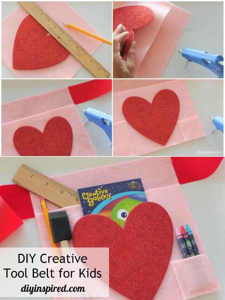 Printable Craft For Kids Febuary