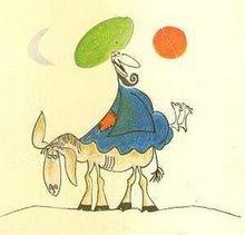 PARA NIÑOS CON CABEZA: Ingeniosos cuentos de Nasrudin para niños