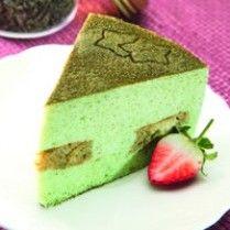 GREEN TEA PUDING http://www.sajiansedap.com/mobile/detail/11879/green-tea-puding