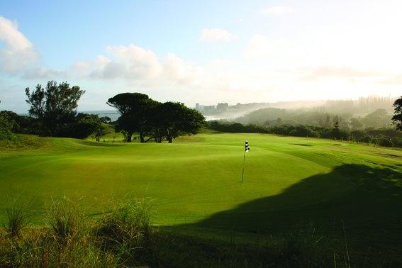 East London Golf Course