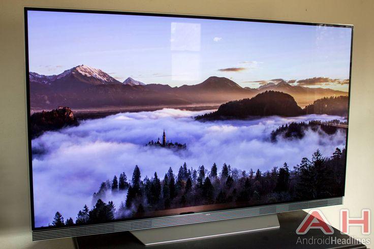 Product Spotlight: LG E7 OLED 4K HDR UHD Smart TV – 65″ #Android #Google #news