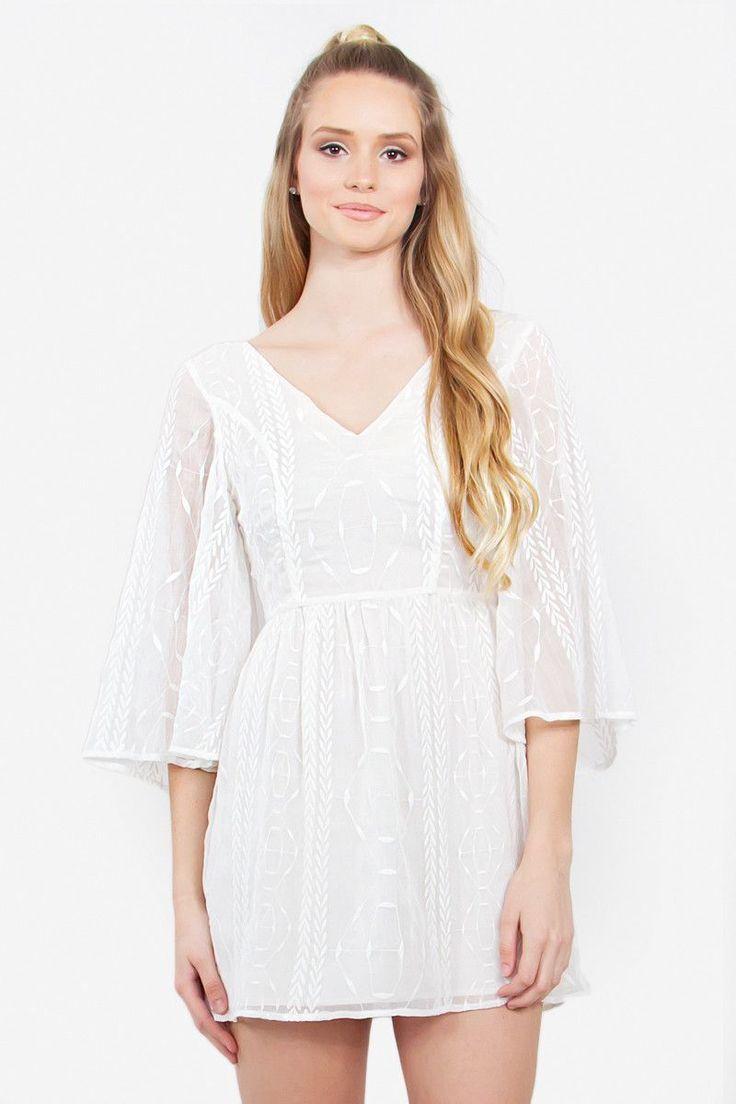 Membrosia cocktail dress