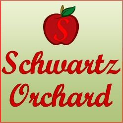 Schwartz Orchard, Centralia, IL, Mt. Vernon, IL. U-pick apples and pumpkins. Visit upickfarmlocator.com to find more U-Pick Farms near you. #gopicking #applepicking #centraliaillinois