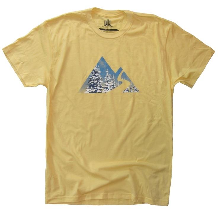 Acrobazie Neve Incidente Di Sci T-shirt PPlubfb1W