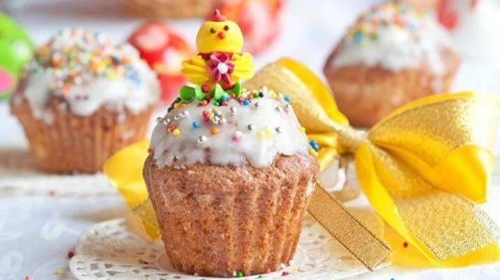 Просто необходимое блюдо для праздника Светлой Пасхи!